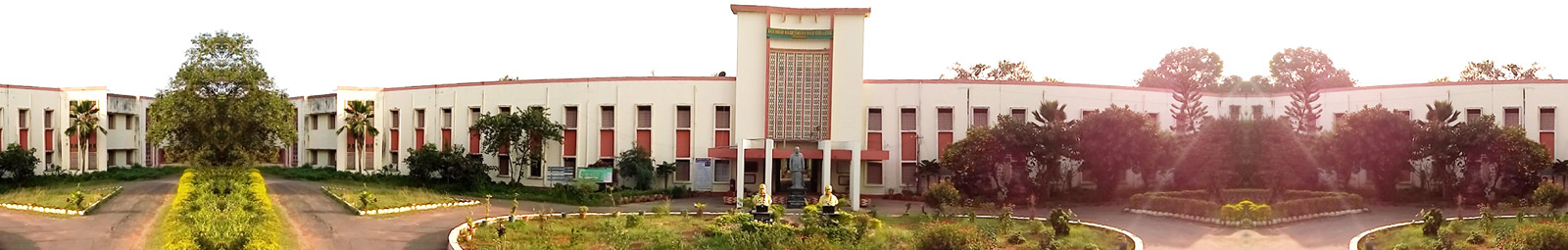 Anr College Academic