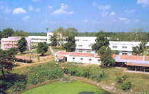 ANR College Main Building